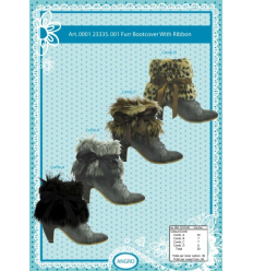 Furr Bootcover