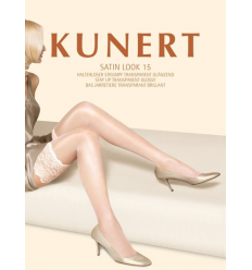 Kunert Satin Look 15 - Hold Ups