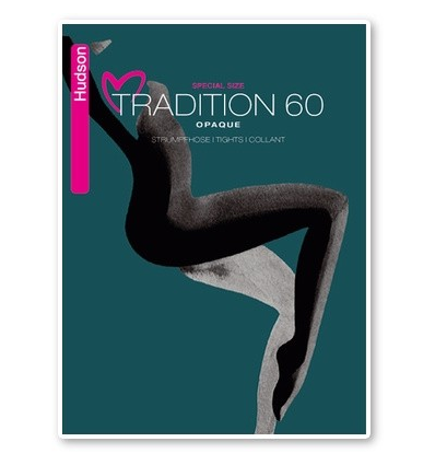 Tradition 60 - Panty (Grote Maten)