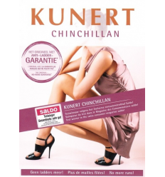 Kunert Chinchillan 20 panty (Geen Ladders)