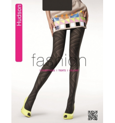 Graphic Zigzag - Fashion Panty
