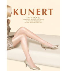 Kunert Satin Look 20 Panty