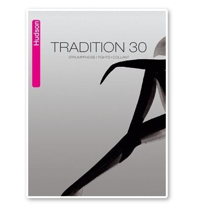 Hudson Tradition 30 panty